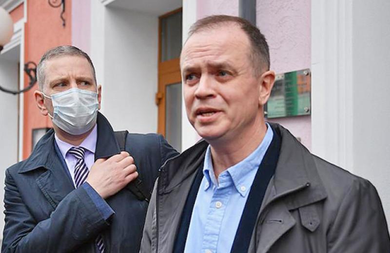 «Поперек горла». Чем известен адвокат Иван Павлов и за что его задержали