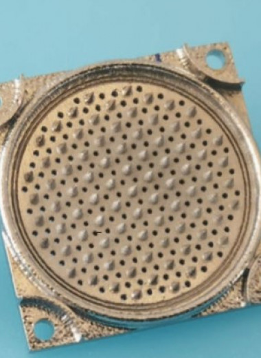 3D-печать удешевит создание ионных двигателей для кубсатов