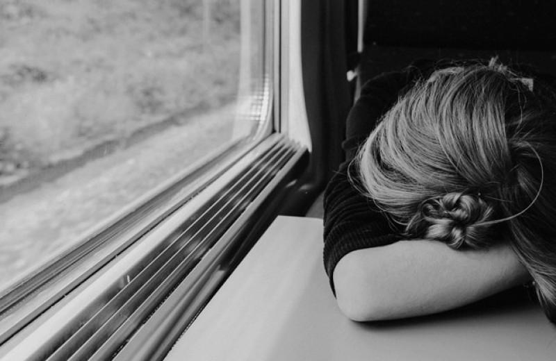 Мег Уэйт Клейтон: Последний поезд на Лондон