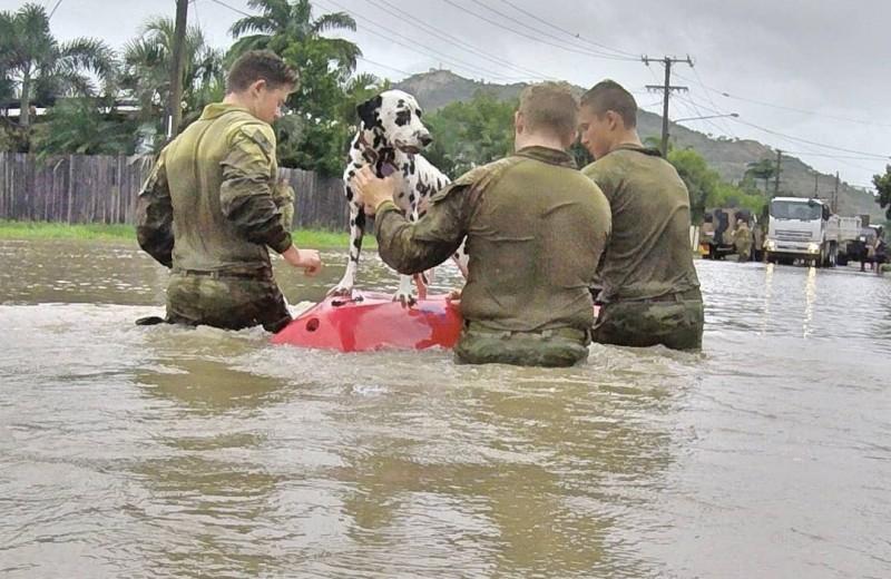 Зачем власти Австралии затопили целый город