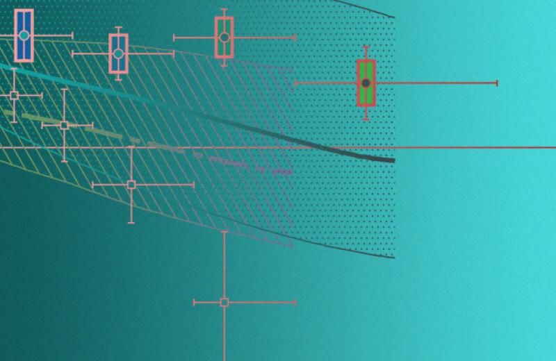 Физики измерили асимметрию антикварков внутри протона