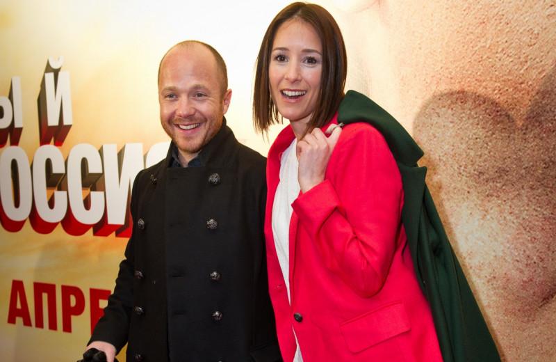 Богатые известные красавцы: как выглядят мужья актрис сериала «Содержанки»