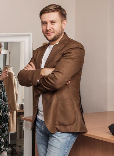 Все, что вам нужно: дизайнер All We Need рассказал, как создал идеальные пальто