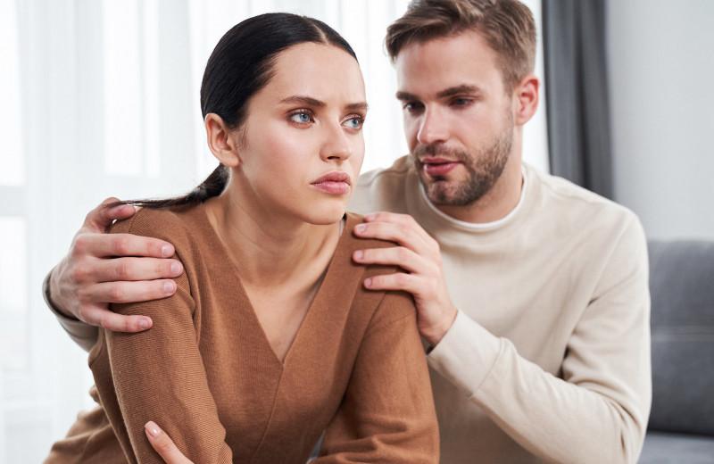 Идти мириться — не годится: что говорит о мужчине его поведение после ссоры