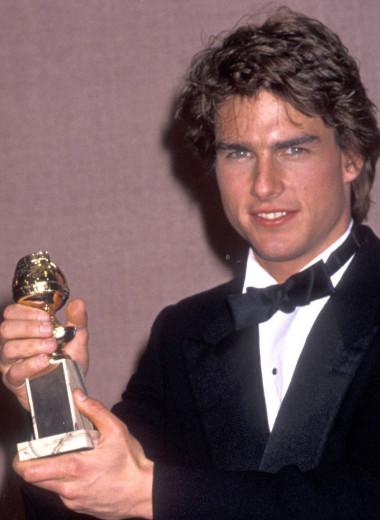 За что Голливуд наказал организаторов премии «Золотой глобус»