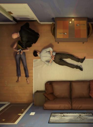 12 minutes — инди-триллер встиле «Дня сурка», который озвучили Уиллем Дефо иДжеймс Макэвой. Рассказываем, чем так хороша эта игра