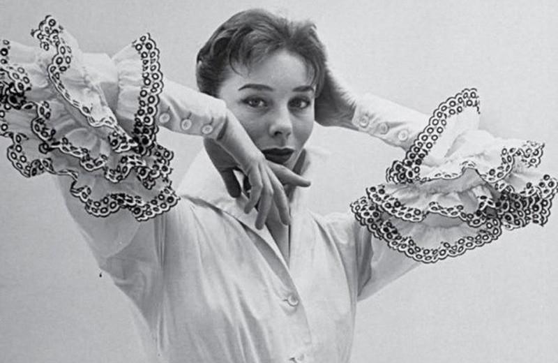 Модный Дом Givenchy вчера и сегодня