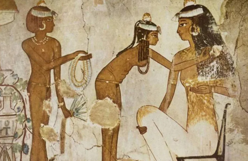 Гладкий я: эволюция эпиляции от Нефертити до наших дней