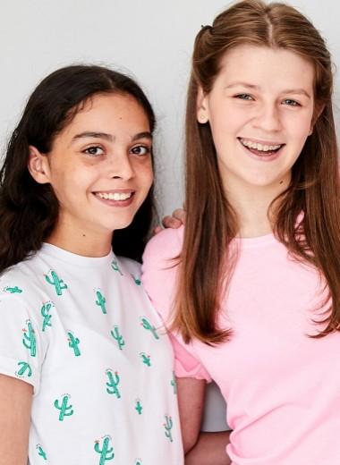 Dove помогает девочкам полюбить свою внешность и быть уверенными в себе