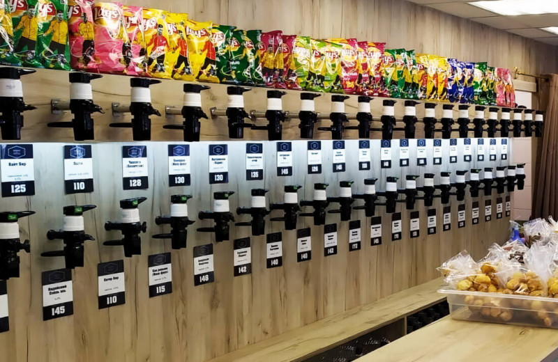 «В магазин должны идти не за пивом, а к тебе»: предприниматель открывает пивные магазины для других