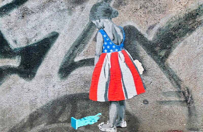 Америка, ты одурела! Должны ли победители мстить побежденным