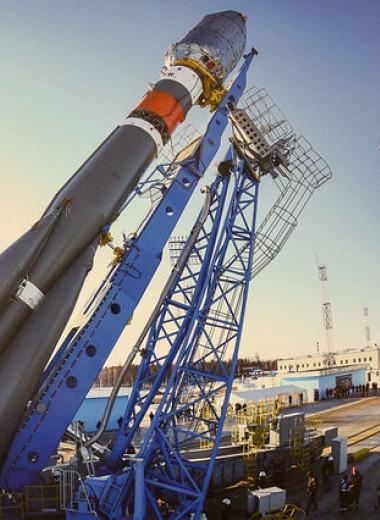 Четырехдюймовый полет, перевернутые датчики, перелет на 100 километров: нештатные ситуации в ракетно-космической технике