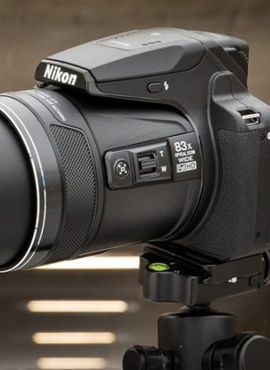 Оптический и цифровой зум: чем они отличаются?