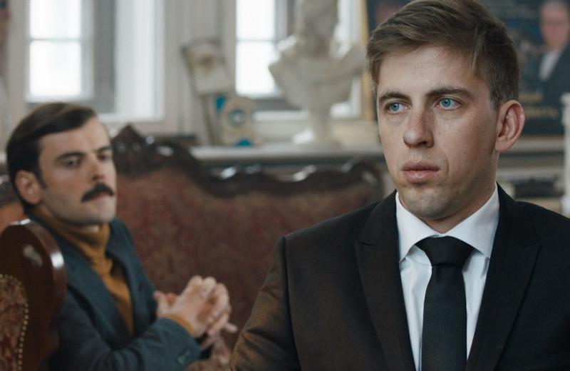 «Глубже!» — история о том, как Александр Паль «глубокое русское порно» снимал
