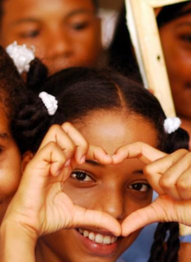 Девочки, которые превращаются в мальчиков в 12, — феномен гуэведосе