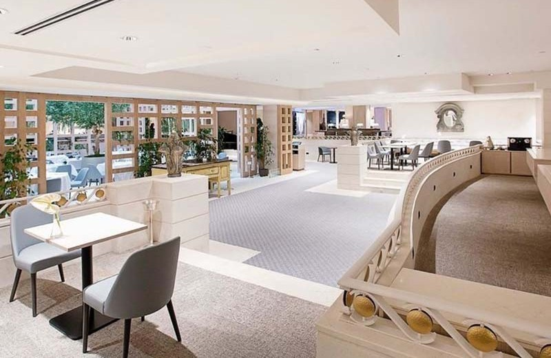 Отель Hyatt Regency дебютирует в Испании
