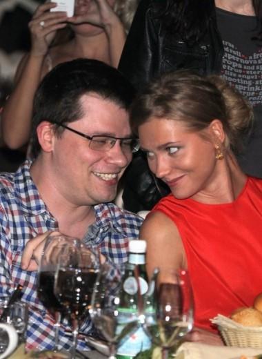 История одного развода: что разрушило брак Кристины Асмус и Гарика Харламова