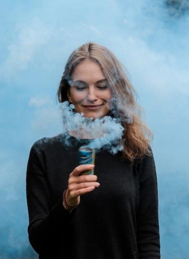 Поможет ли на самом деле отказ от курения стать красивее
