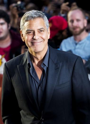 Флойд Мейвезер и Джордж Клуни стали самыми высокооплачиваемыми звездами