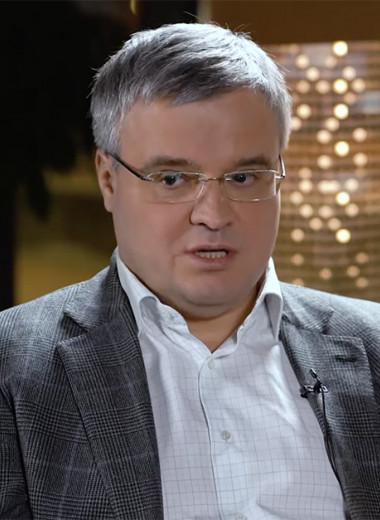 «Без KPI можно построить «ВкусВилл»: основатель «Агамы» Юрий Алашеев о менеджменте, борьбе с бедностью и предпринимательстве