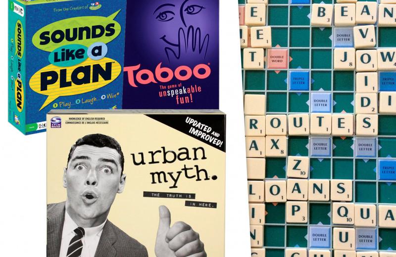 5 лучших настольных игр для изучения английского