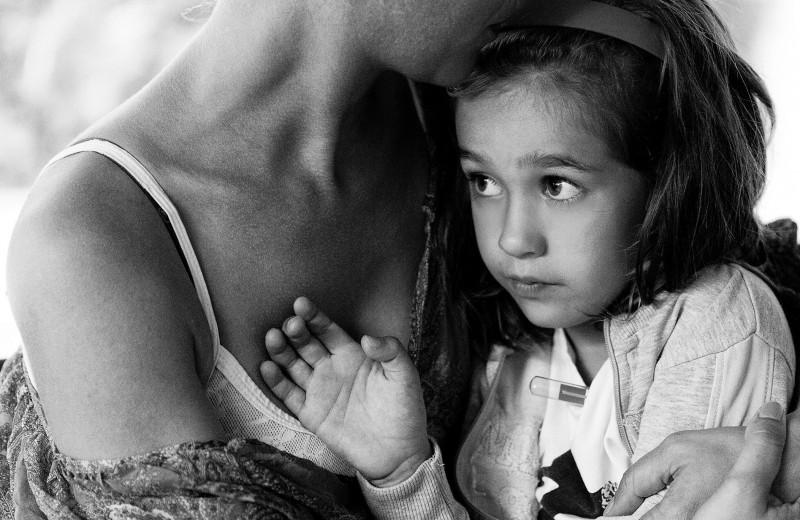 Невероятно трогательное письмо отца своей маленькой дочери