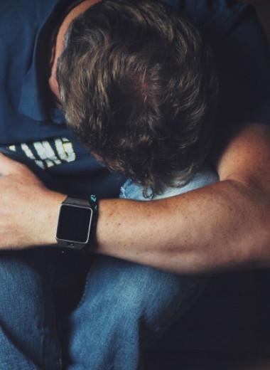 5 признаков того, что у вас началась депрессия
