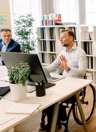 Новый императив для бизнеса. Как инклюзия помогает компаниям эффективнее работать и менять социум