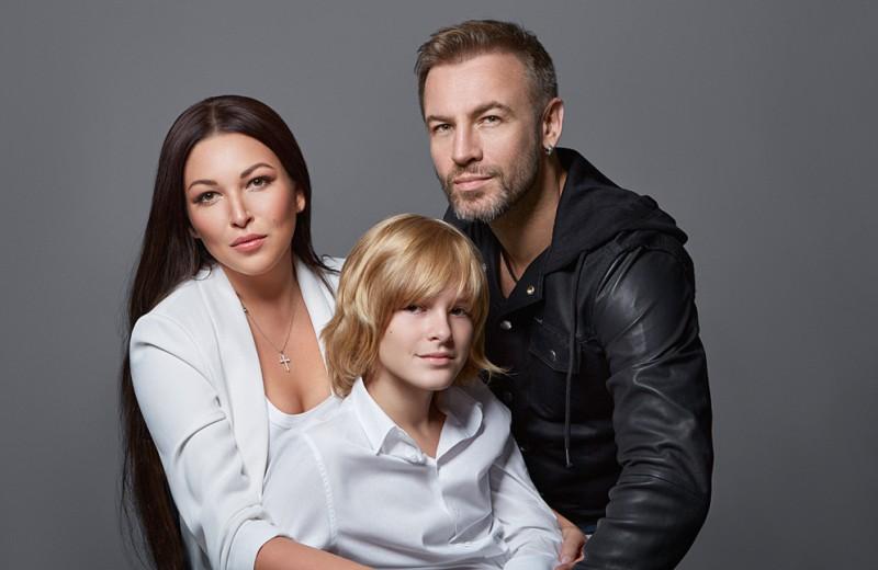 Ирина Дубцова: «Моя заветная мечта — дочка»