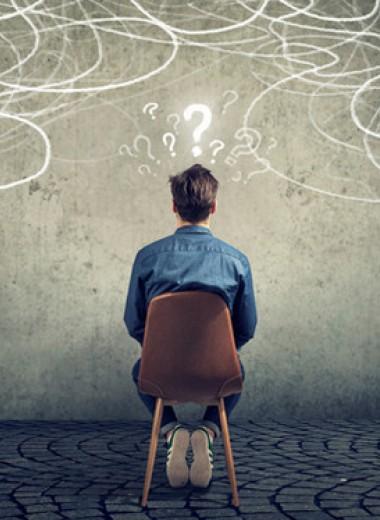 7 способов снять тревогу без успокоительных