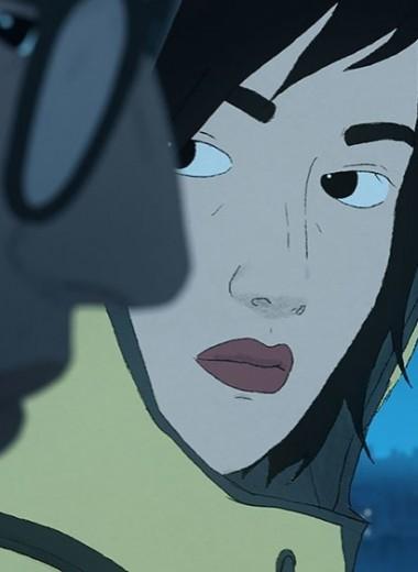 «Я потерял свое тело» – мультфильм про руку, который разорвет вам сердце