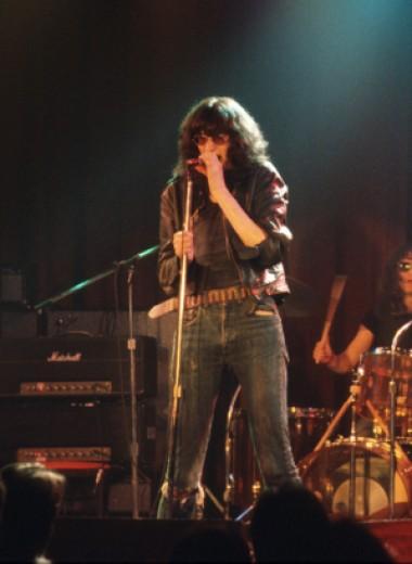 Что вам нужно знать о пионерах панка – Ramones