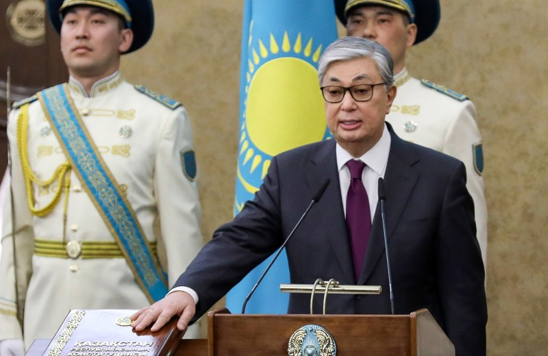 Точка бифуркации. Казахстан не избежит конфликта внутри элиты