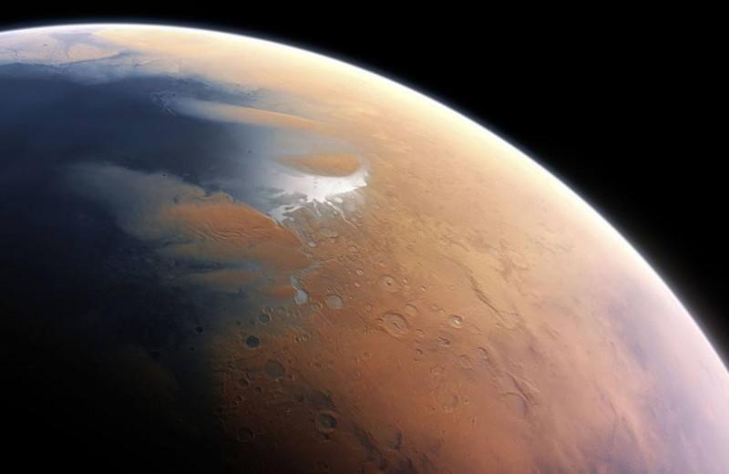 Магнитный щит для Марса: сработает ли идея NASA по терраформированию красной планеты?