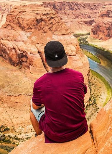 Как стать тревел-блогером: подробный гид для тех, кто хочет объездить весь мир