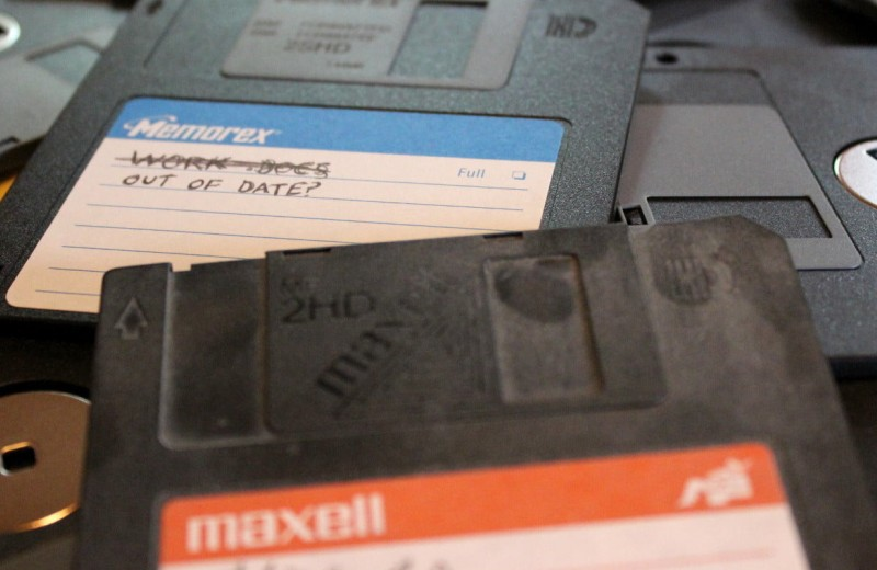 10 знаковых гаджетов из 1990-х: техно-ностальгия