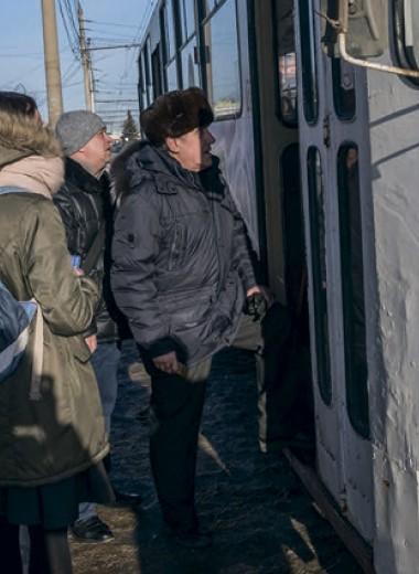 Илья Варламов: Для чего развивать общественный транспорт