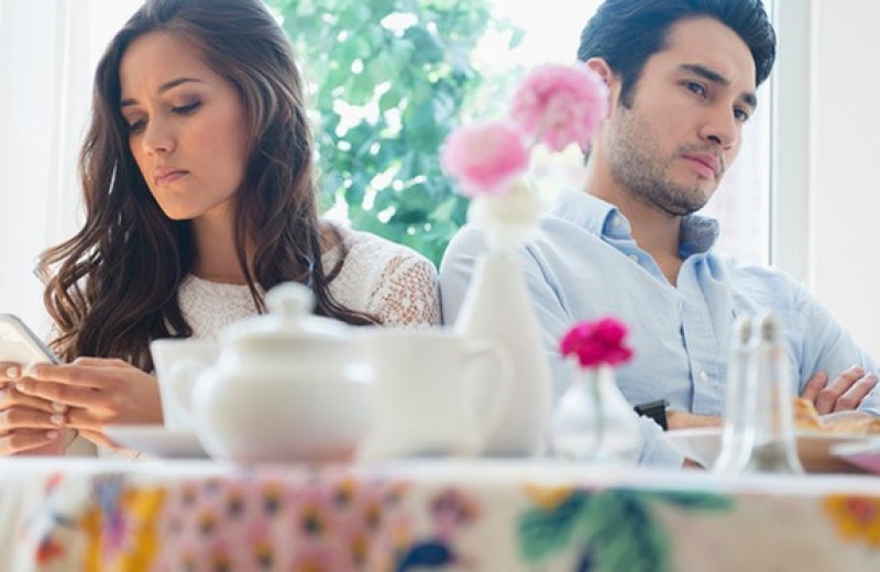 Почему мужчинам трудно признаться: «Между нами все кончено»