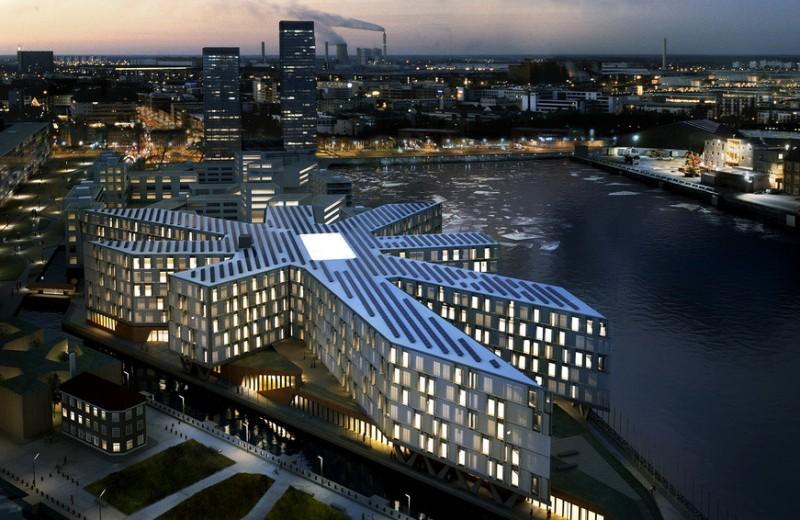 Живая лаборатория Европы. Как устроен город, у которого есть план до 2070 года