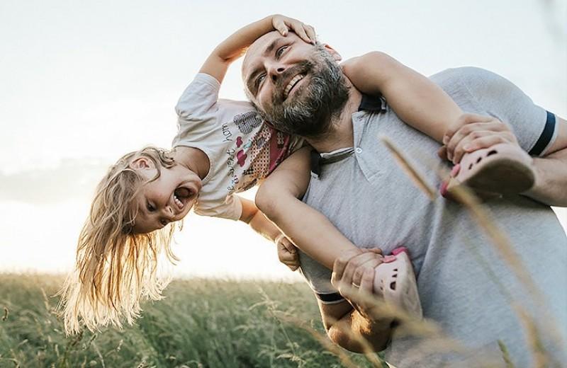 Мужское воспитание: Екатерина Попова о разнице между отцами и матерями