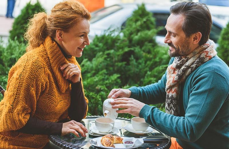 Новая жизнь: 9 откровенных историй о свиданиях после развода