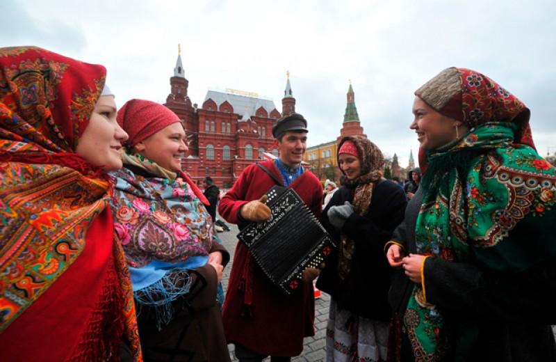 Стержневая нация и унтерменши. Как поправка о «русских» вдохновила националистов