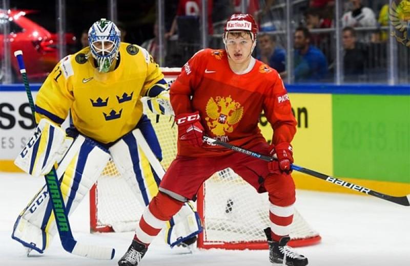 «Оплеуха от звезд НХЛ. За что? Почему!?» Три причины, почему Россия нарвалась на Канаду