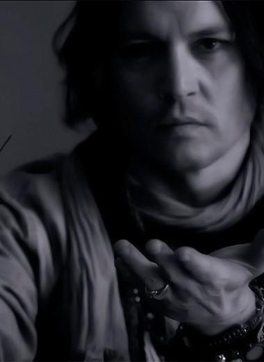 8 музыкальных видеоклипов, в которых снялся Джонни Депп