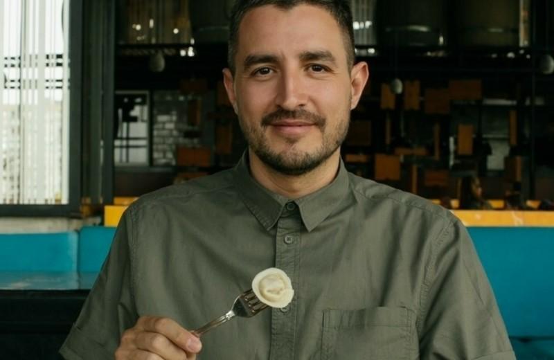 Пельмень из машины: казанский предприниматель хочет потеснить фастфуд своими автоматами с горячей едой