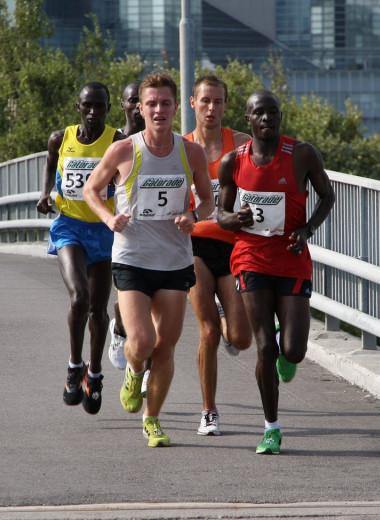 Почему бегуны из Кении чаще всех побеждают на длинных дистанциях