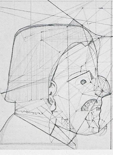Биология творчества и шедевры душевнобольных