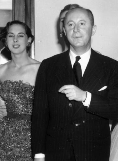История Дома Christian Dior сквозь эпохи