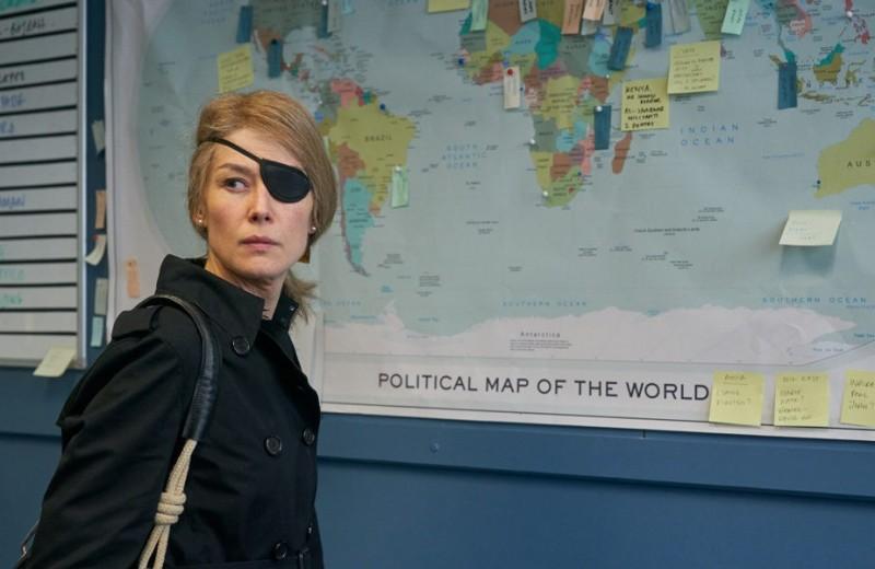 Зачем женщины идут работать военными репортерами