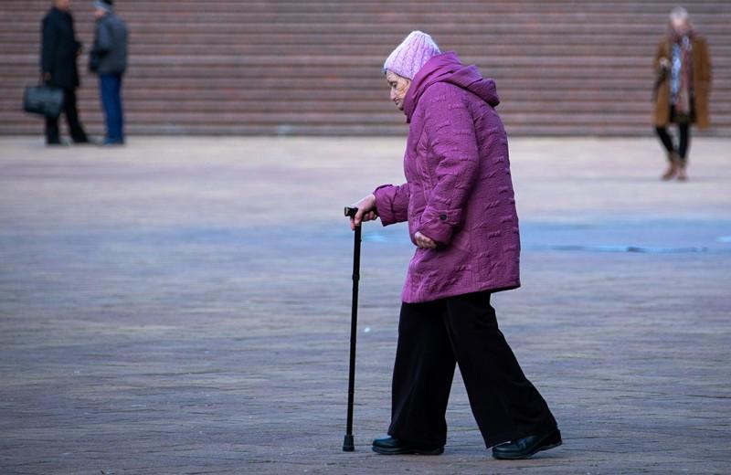 Пенсионная реформа тормозит снижение бедности